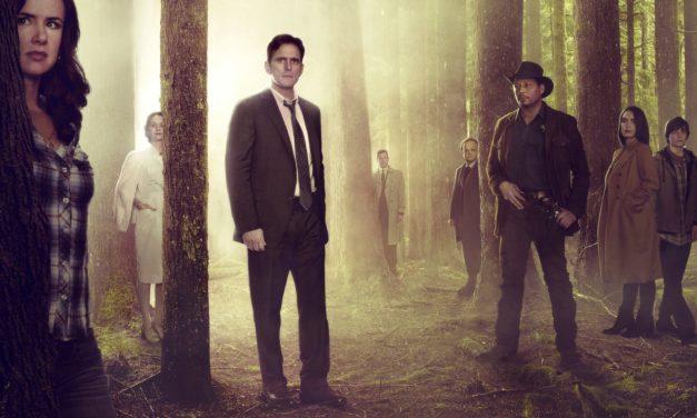 Уэйуорд Пайнс / Сосны — Wayward Pines Сезон 2