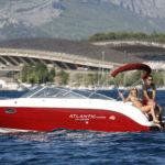 Рекомендации по выбору катера для прогулок и рыбалки