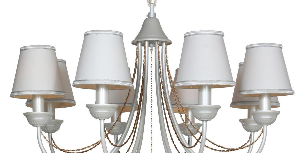 Какую люстру выбрать для источника света в доме?